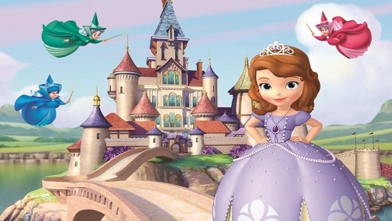 Sofia+%E2%80%93+Mi+sento+una+Principessa