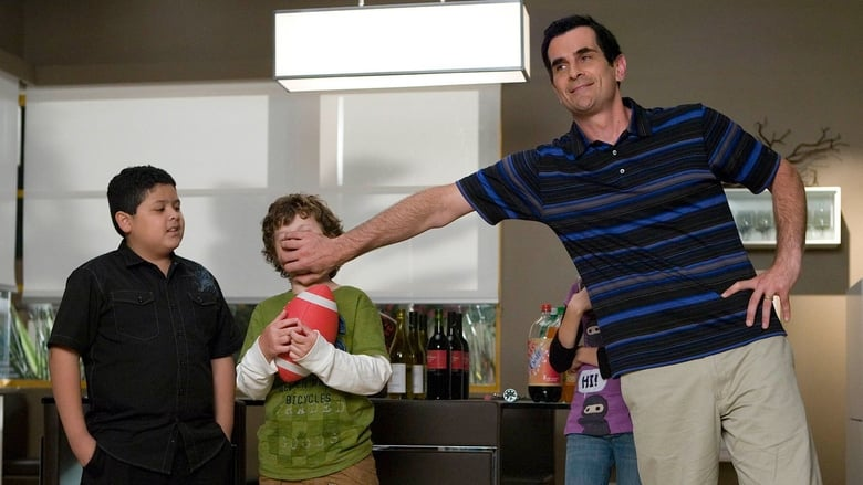 Modern Family Saison 1 Episode 5 streaming vf Modern ...