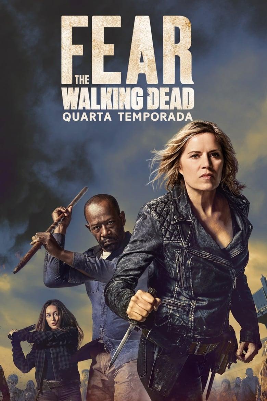 Fear the Walking Dead: 4×15
