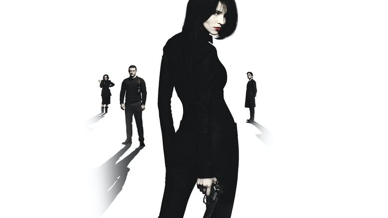 кадр из фильма Анна