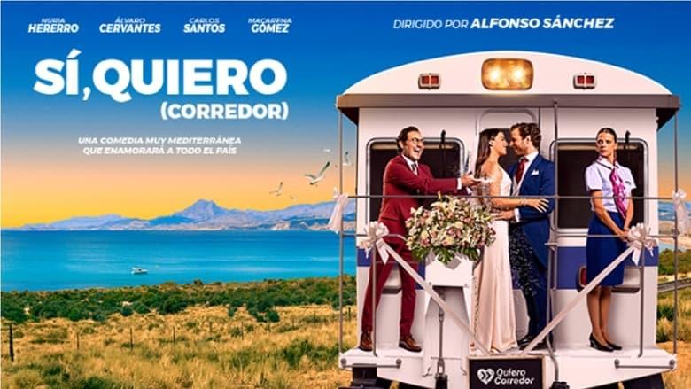ver Sí, Quiero (Corredor) online y en castellano 2021