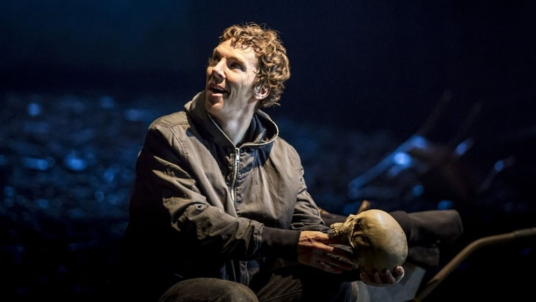 Watch National Theatre Live: Hamlet free