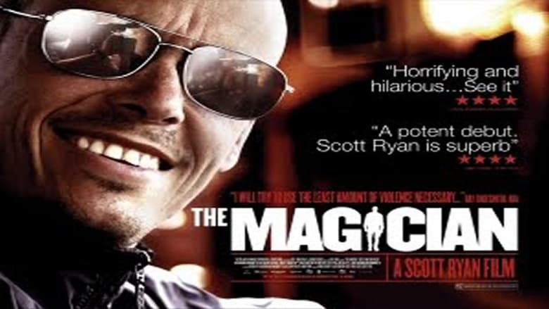 The Magician voller film online