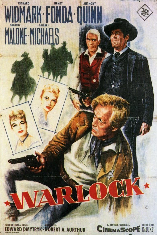 Warlock Film