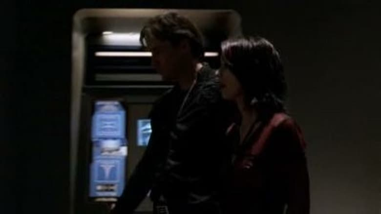 Andromeda Sezonul 3 Episodul 18 Online Subtitrat FSonline