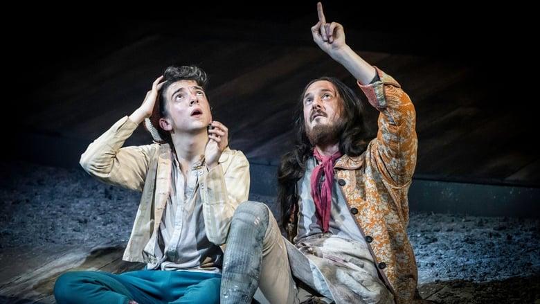 مشاهدة فيلم National Theatre Live: Treasure Island 2015 مترجم أون لاين بجودة عالية