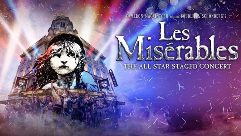 Assistir Filme Les Misérables: The Staged Concert Completamente Grátis
