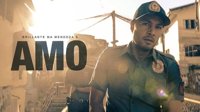 مشاهدة مسلسل AMO مترجم أون لاين بجودة عالية