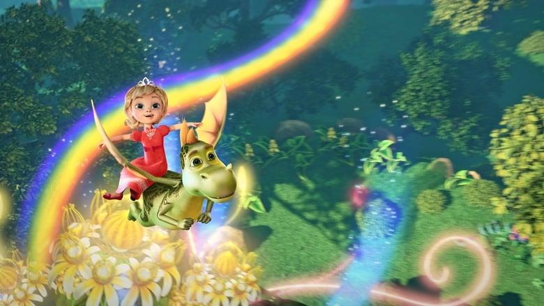 La Petite Princesse et le Dragon mystream