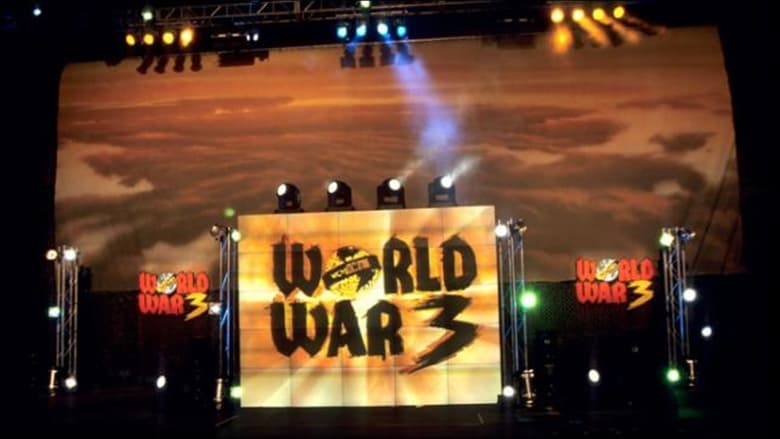 Watch WCW World War 3 1996 1996 Full Movie Online Free