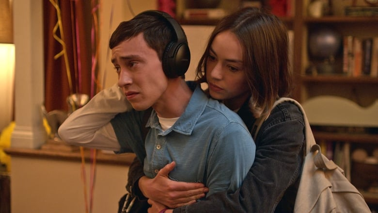 Atypical: 2×9