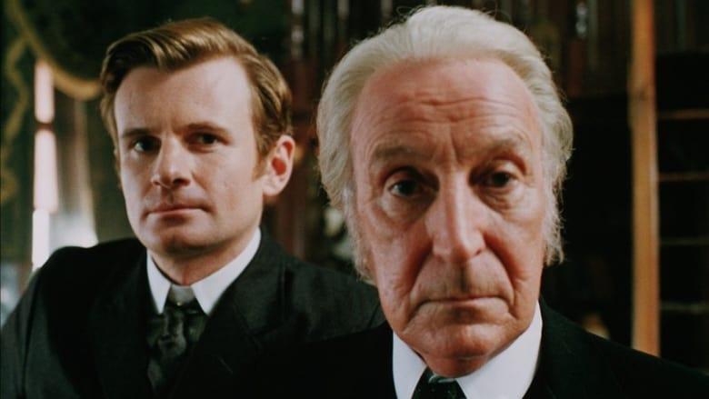 Murder+Rooms.+Gli+oscuri+inizi+di+Sherlock+Holmes