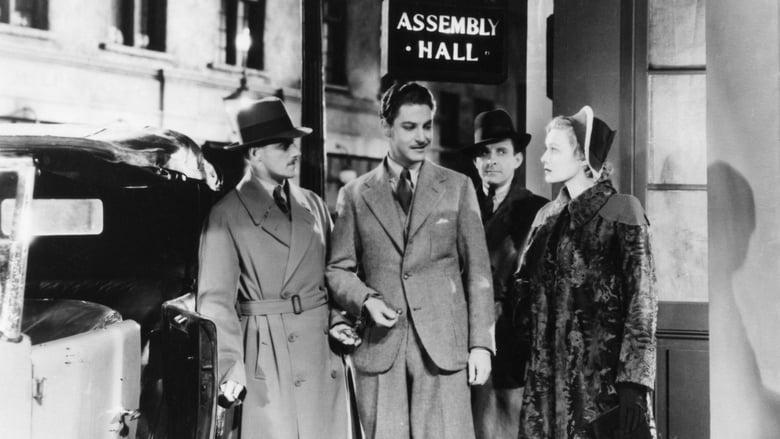 The 39 Steps (1935) Online Subtitrat FSonline