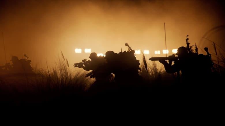 кадр из фильма Чужой. Завет