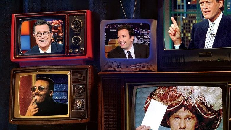 مشاهدة مسلسل The Story of Late Night مترجم أون لاين بجودة عالية
