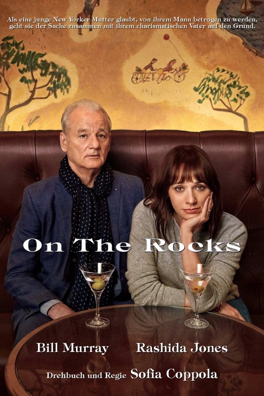 On the Rocks - Drama / 2020 / ab 12 Jahre