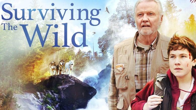 فيلم Surviving The Wild 2018 مترجم اونلاين