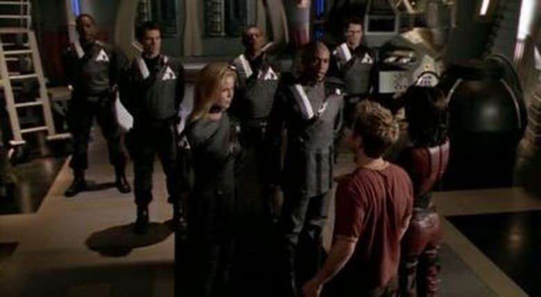 andromeda season 5