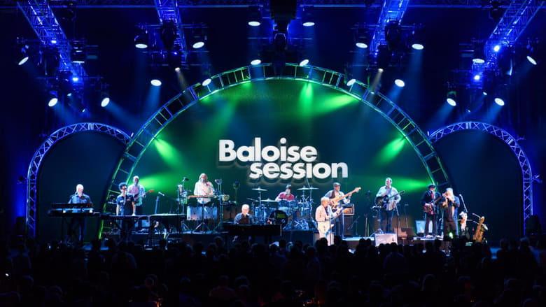 Guarda Brian Wilson à la Baloise Session Con Sottotitoli