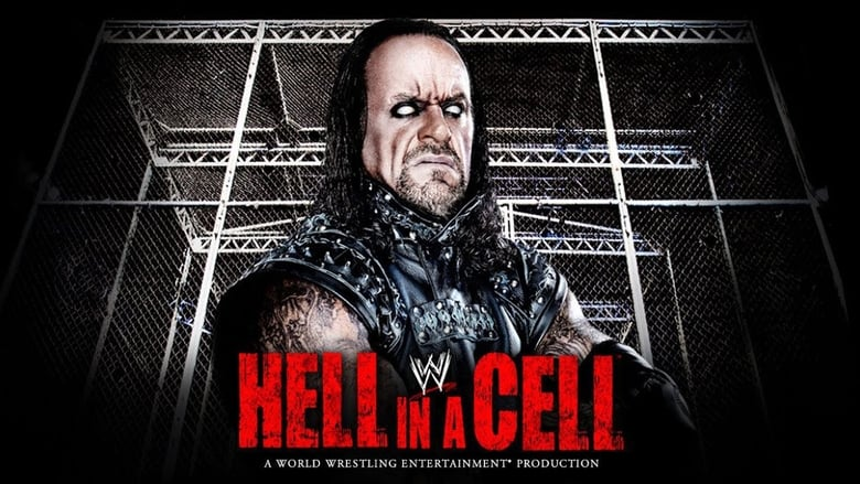 WWE+Hell+In+A+Cell+2010