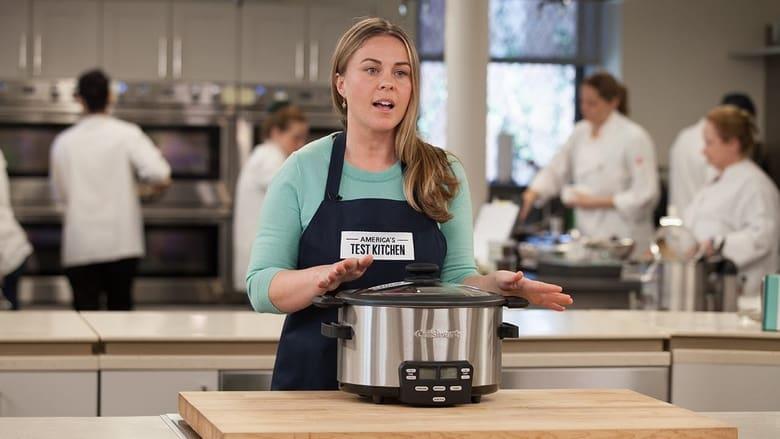 مشاهدة مسلسل America's Test Kitchen مترجم أون لاين بجودة عالية