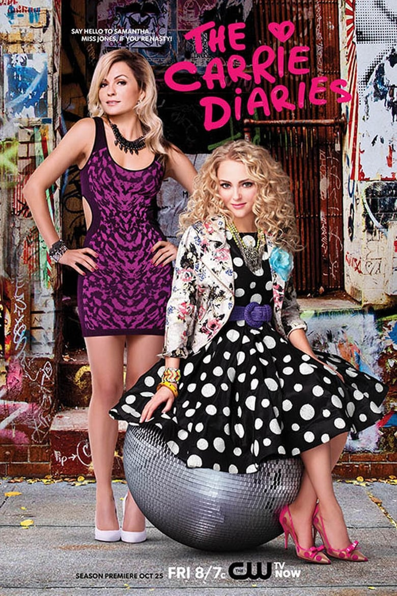 The Carrie Diaries: 2×5