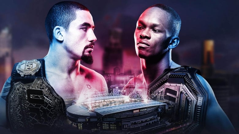 Watch UFC 243: Whittaker vs. Adesanya Full Movie Online Free