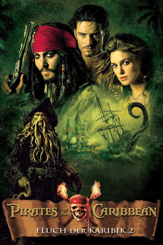 Pirates of the Caribbean - Fluch der Karibik 2 - Abenteuer / 2006 / ab 12 Jahre
