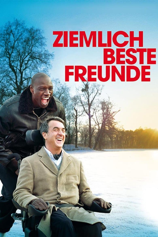 Ziemlich beste Freunde - Drama / 2012 / ab 6 Jahre