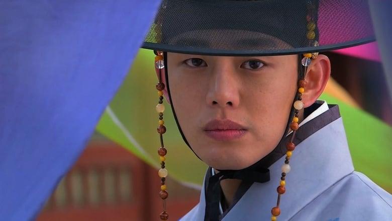 Jang Ok Jung, Living by Love Season 1 Episode 3