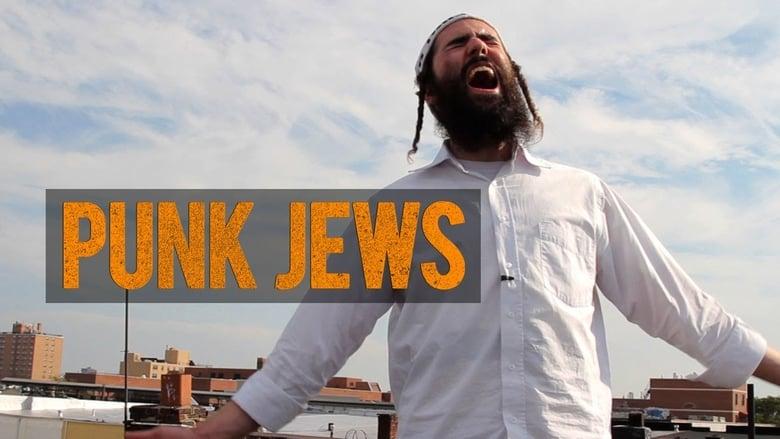 Film Punk Jews In Buona Qualità