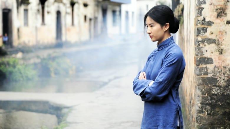 Vaduva chineza (The Chinese Widow 2018)