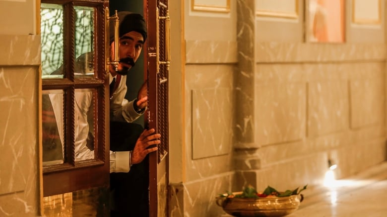Watch Hotel Mumbai free