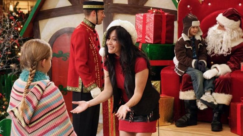 Voir La Voleuse de Noël en streaming vf gratuit sur StreamizSeries.com site special Films streaming