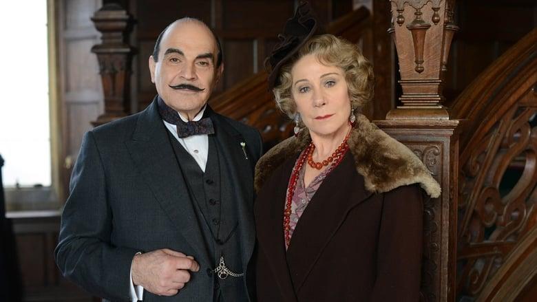 Poirot Filme Stream