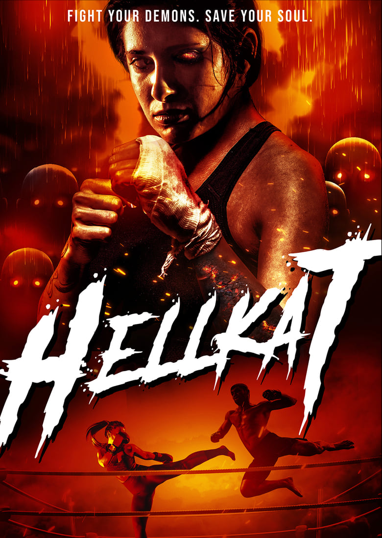 HellKat (2021)