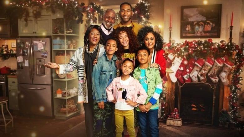 Ver A Family Reunion Christmas Online HD Español y Latino (2019)