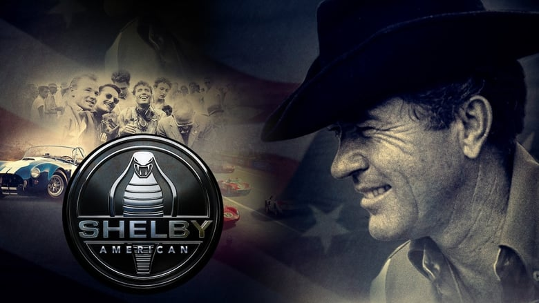 Watch Shelby American free