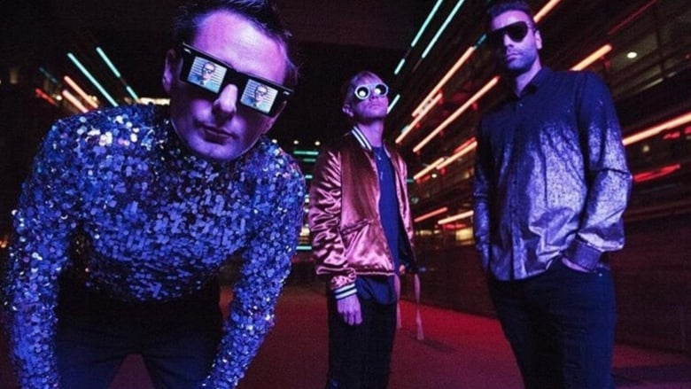 Voir Muse: Live At Rome Olympic Stadium streaming complet et gratuit sur streamizseries - Films streaming