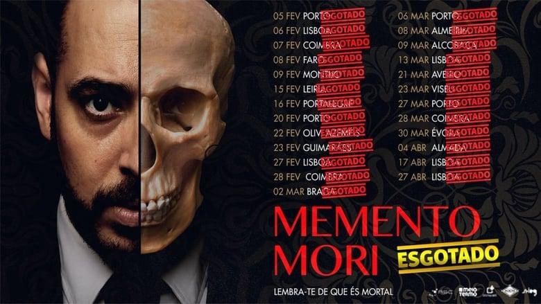 Guarda Il Film Rui Sinel de Cordes: Memento Mori Doppiato In Italiano