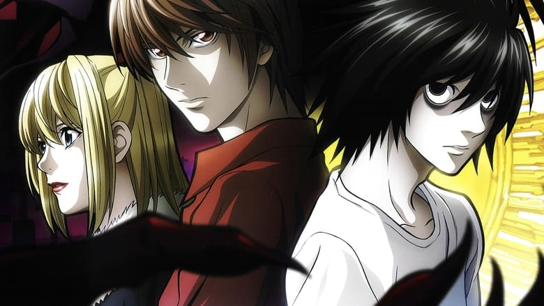 Death+Note