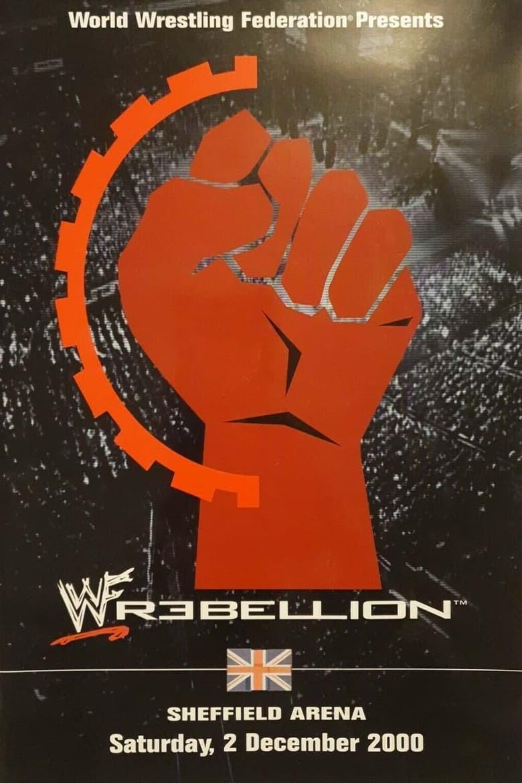 WWE Rebellion 2000 (2000)