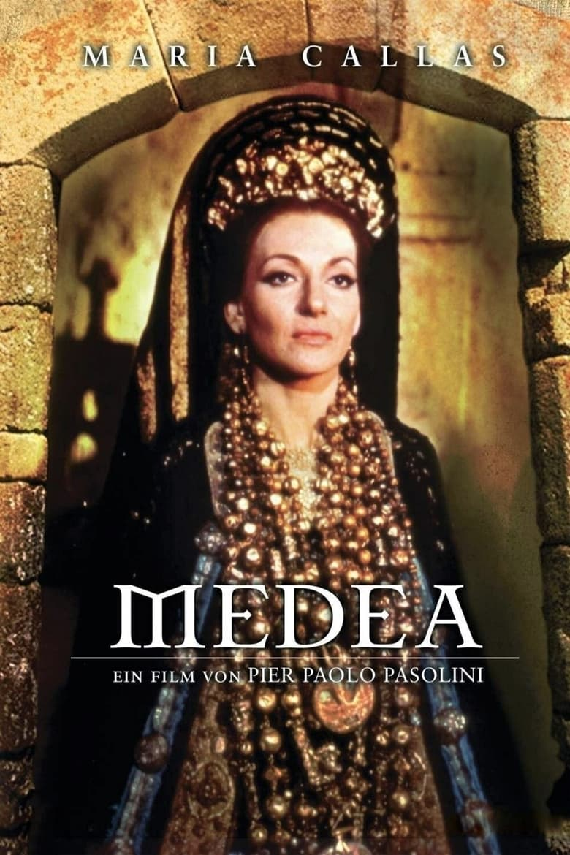 Wer streamt Medea Film online schauen
