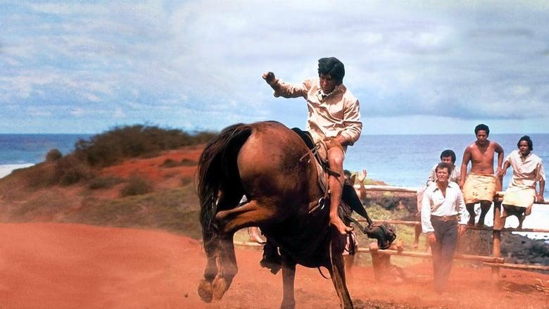 Un+cowboy+alle+Hawaii