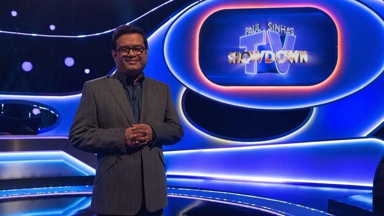 مسلسل Paul Sinha's TV Showdown 2021 مترجم اونلاين