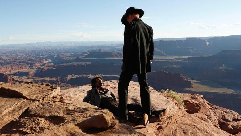Vakarų pasaulis / Westworld (2016) 1 Sezonas