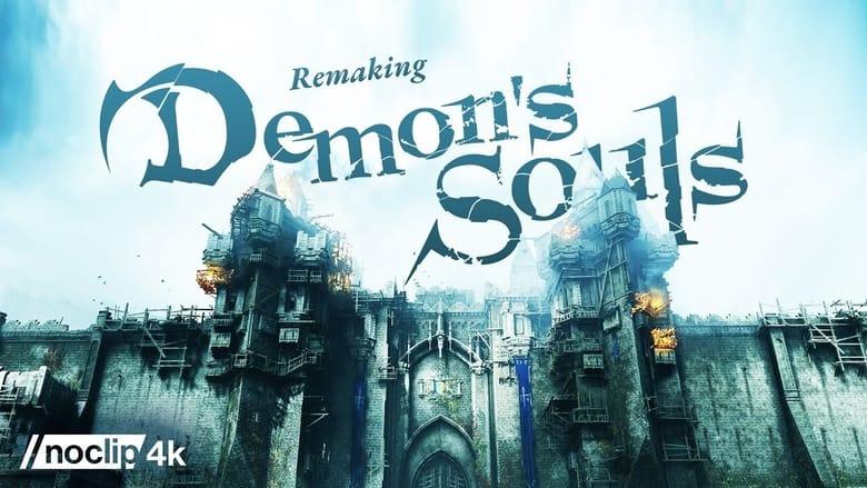 Demon's Souls: Remaking a PlayStation Classic Online Lektor Cda zalukaj