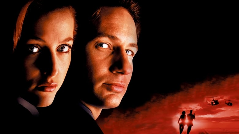 X-Files+-+Il+film
