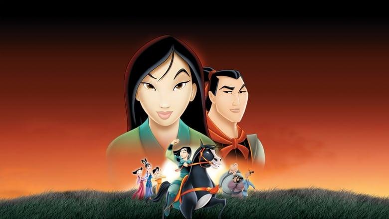 Mulan 2: A Lenda Continua Torrent (2004)