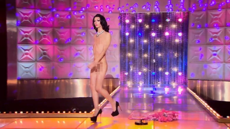 RuPaul: Carrera de drags: 7×13